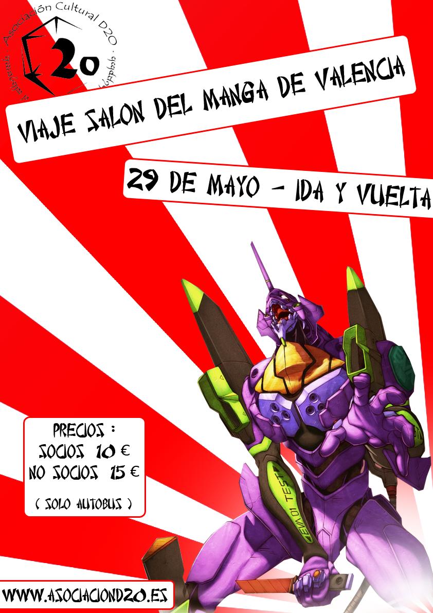 Salon del Manga de Valencia Salon-manga-de-valencia-web